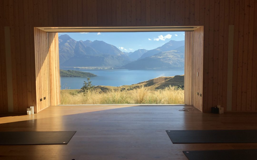 New Zealand – Well-Being Kick Off